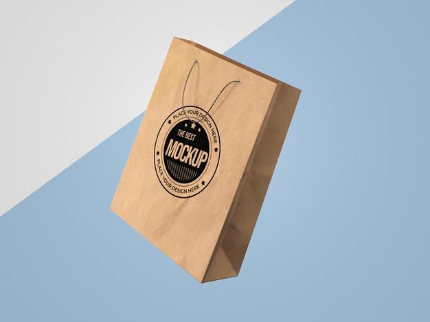 Papieren tasjes voor uw bedrijf